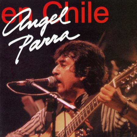 Ángel Parra en Chile (Ángel Parra) [1989]