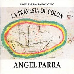 La travesía de Colón (Ángel Parra)