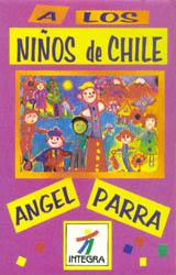 A los niños de Chile (Ángel Parra) [1993]