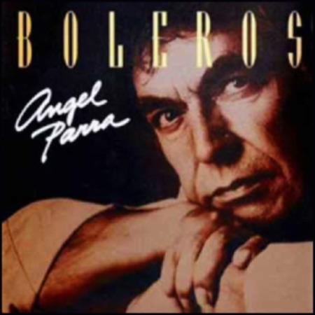 Boleros (Ángel Parra)