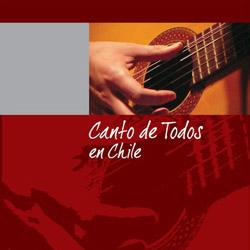 Canto de todos en Chile (Obra colectiva)