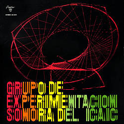 Grupo de Experimentación Sonora del ICAIC (GESI)
