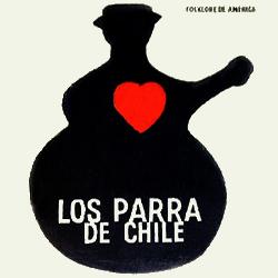 Los Parra de Chile (Isabel y Ángel Parra) [1970]
