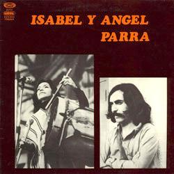 Isabel y Ángel Parra (Isabel y Ángel Parra) [1976]