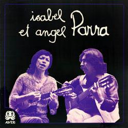 Isabel et Ángel Parra (Isabel y Ángel Parra) [1981]