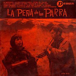 La Peña de los Parra (Obra colectiva) [1965]