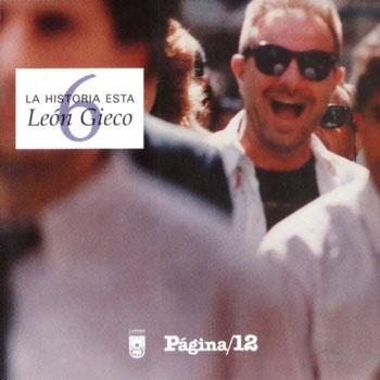 La historia esta vol. 6 (León Gieco) [1998]