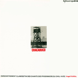 Chacabuco (Obra colectiva)