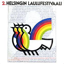 2. Helsingin laulufestivaali (Obra colectiva) [1977]