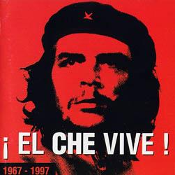 ¡El Che vive! (Obra colectiva)