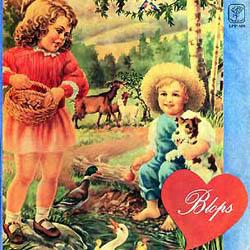 Blops II (Blops) [1972]