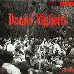 En vivo (Daniel Viglietti) [1978]
