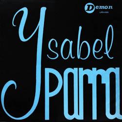Isabel Parra (Isabel Parra) [1966]