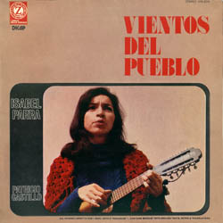 Vientos del pueblo (Isabel Parra + Patricio Castillo) [1974]