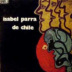 Isabel Parra de Chile (Isabel Parra) [1976]