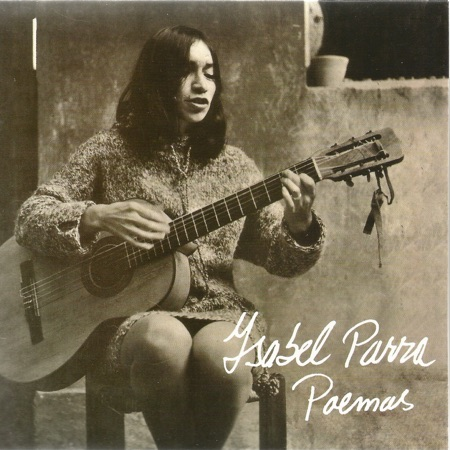 Poemas (Isabel Parra) [2002]