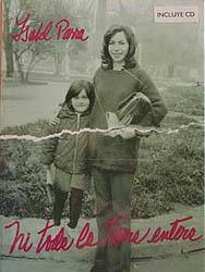Ni toda la tierra entera (CD del libro) (Isabel Parra)