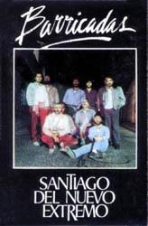 Barricadas (Santiago del Nuevo Extremo) [1985]