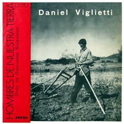 Hombres de nuestra tierra (Daniel Viglietti + Juan Capagorry) [1965]