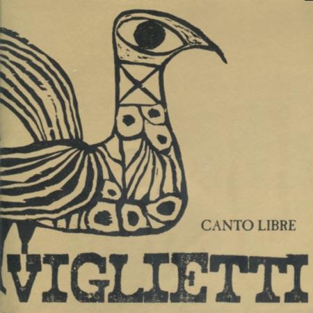 Canto libre (Daniel Viglietti)