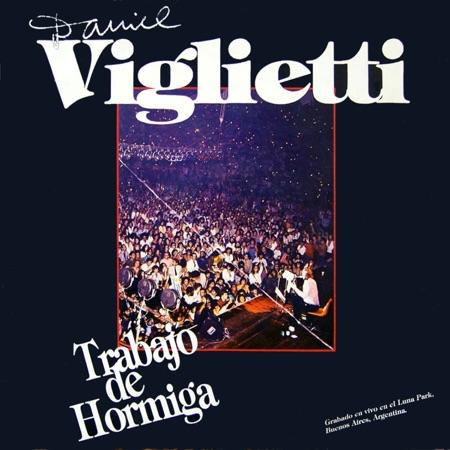 Trabajo de hormiga (Daniel Viglietti) [1984]