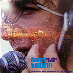 Por ellos canto (Daniel Viglietti) [1984]