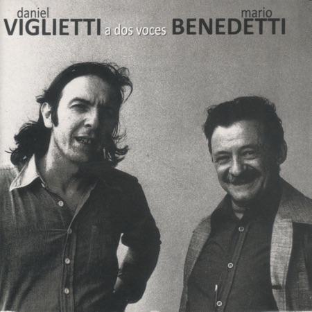 A dos voces (Daniel Viglietti + Mario Benedetti) [1985]