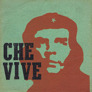 Che vive (EP) (Obra colectiva)