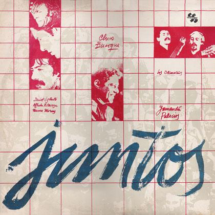 Juntos (Obra colectiva) [1984]