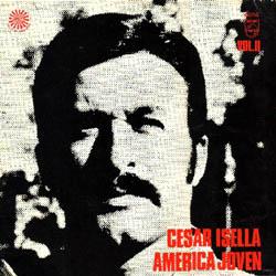 América joven, vol II (César Isella) [1973]