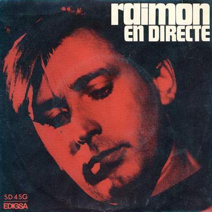 En directe (Raimon) [1968]