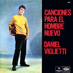 Canciones para el hombre nuevo (Daniel Viglietti) [1970]