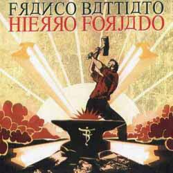 Hierro forjado (Franco Battiato) [2001]