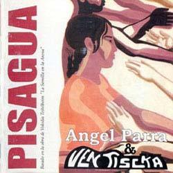 Pisagua (Ángel Parra + Ventiscka)