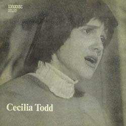 Cecilia Todd (Cecilia Todd)
