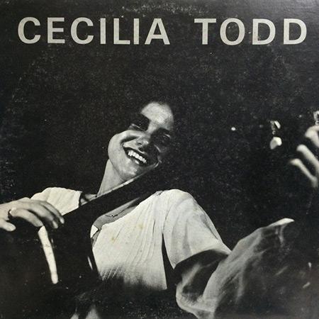 Cecilia Todd (Cecilia Todd) [1980]