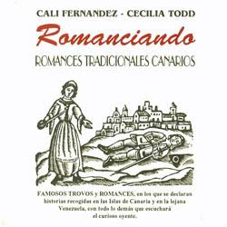 Romanciando (Cecilia Todd + Cali Fernández) [1995]