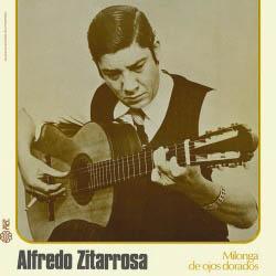 Milonga de ojos dorados (Alfredo Zitarrosa)