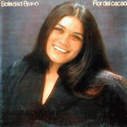 Flor del cacao (Soledad Bravo)