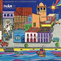 Canciones de la eterna Navidad (Iván Pérez Rossi) [1990]