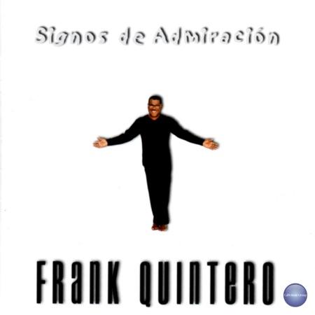 Signos de admiración (Frank Quintero)