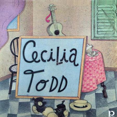 Cecilia Todd (Cecilia Todd) [1982]