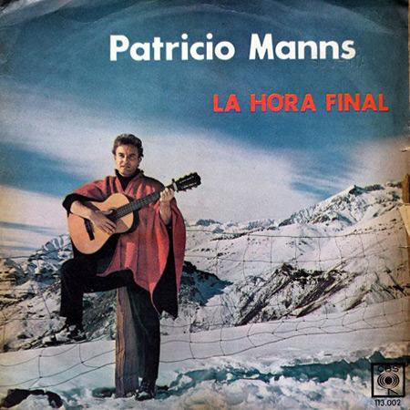 La hora final (Patricio Manns) [1969]