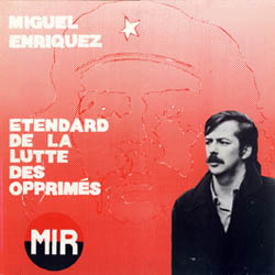 Chants de la résistance populaire chilienne (Karaxú)