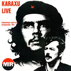 Karaxú live (Karaxú)