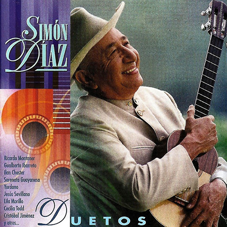 Duetos (Simón Díaz)