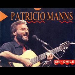 Patricio Manns en Chile (Patricio Manns) [1990]