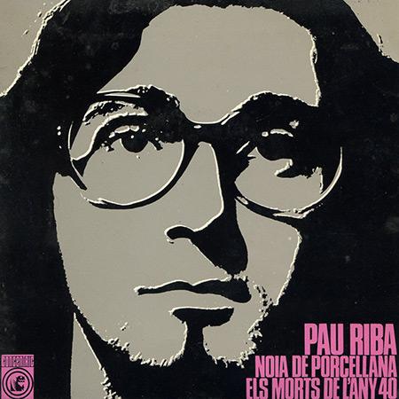 Noia de porcel·lana (Pau Riba) [1968]