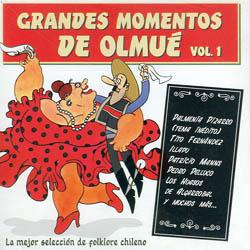 Grandes momentos de Olmué, vol I (Obra colectiva) [2001]