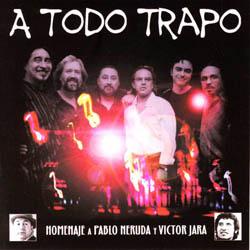 A todo trapo (Ulli Simon + La Kamanchaca) [2005]